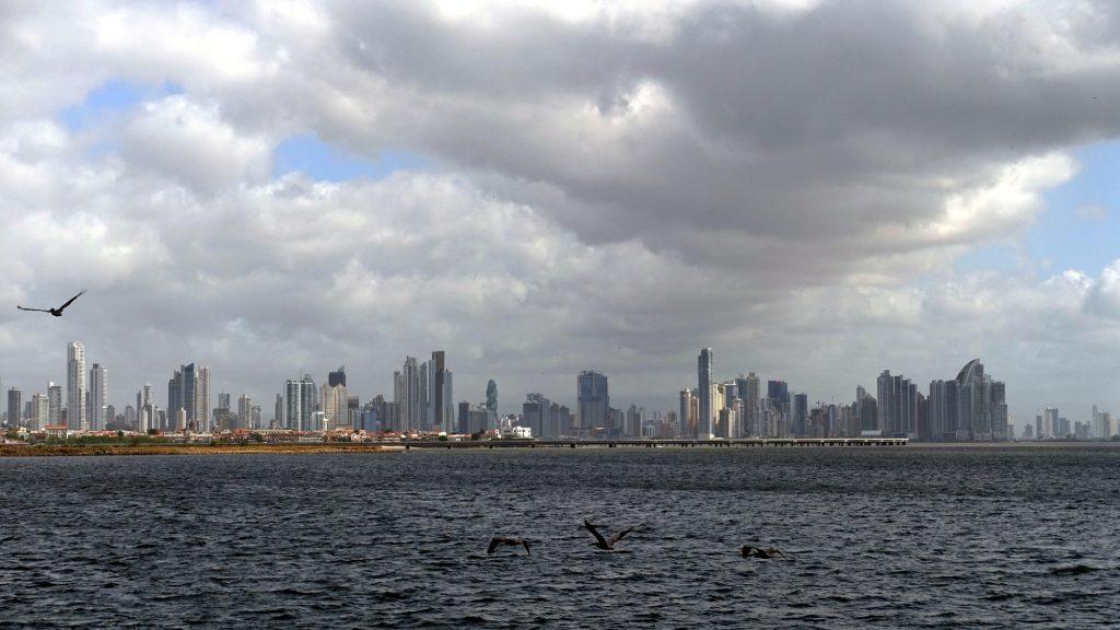 Oh, wie schön ist Panama!