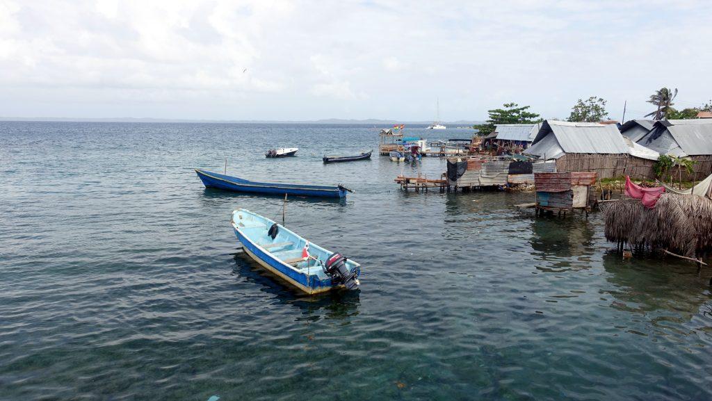Carti Island.