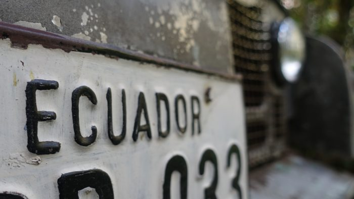 ecuadorII