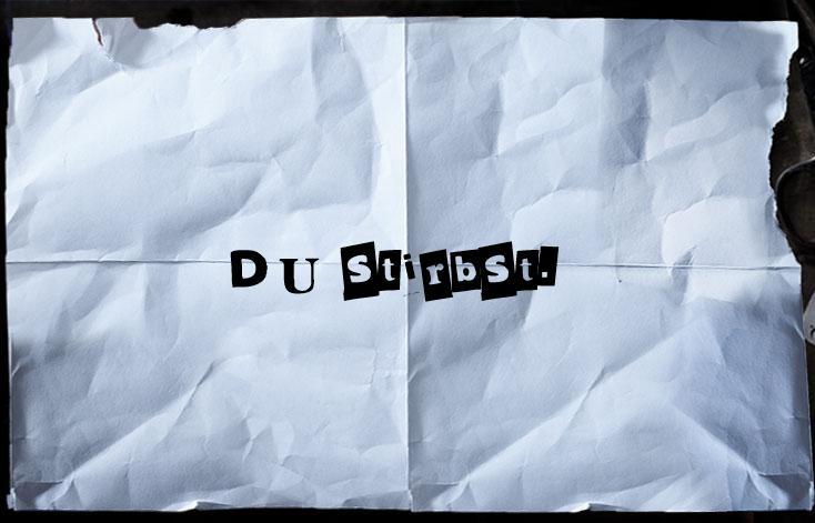 dustirbst