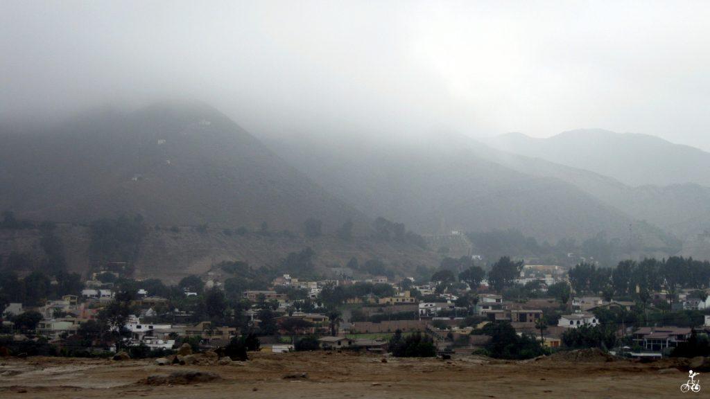 fogggy