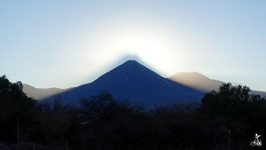 Der Berg.